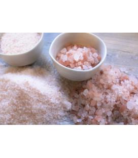 Himalájská krystalická sůl - 2-9mm